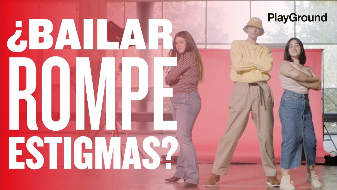 ¿Bailar rompe estigmas? Soon we will dance together again by Levi's®