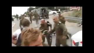 подполковник избил датчанина.mp4