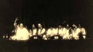 Kivain Mukhre To Nazran - Nusrat Khan (1/3)