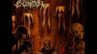 Human Excoriation - Repugnant Gestation