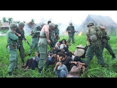 American Experience: My Lai Massacre (Vetinam War Documentary HD)