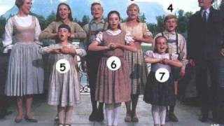 Von Trapp Kids All Grown Up! -The Sound of Music- thumbnail