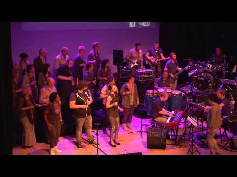 Soul & Gospel Choir - Still a friend of mine Concert