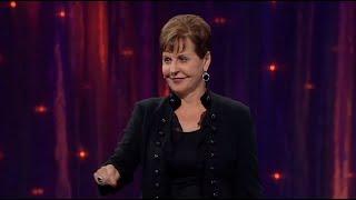 ジョイス・マイヤー -   クリスチャンのように戦うパート3 Joyce Meyer -   Fight Like a Christian Part3