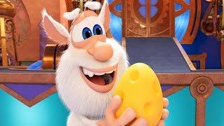Буба 🐰 Пасхальные яйца 🥚🐇🐣 Серия 63 - Весёлые мультики для детей - БУБА МультТВ