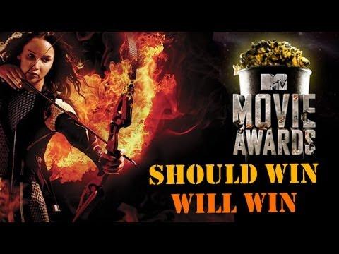 MTV Movie Awards 2014 : Jennifer Lawrence, Mark Wahlberg - Beyond The Trailer