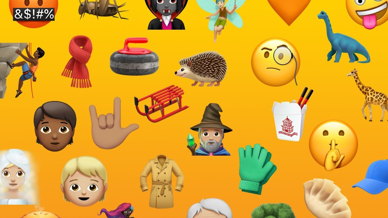 Deaf YouVideo: 'I Love You' Sign Is Now An Emoji