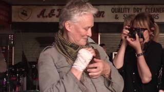 «Новая эра Z» — фильм о фильме «За кадром» в СИНЕМА ПАРК