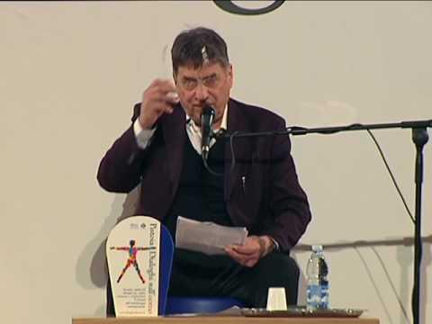 """Claudio Magris: """"Il viaggio: andata o ritorno?"""