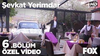 Video Şevkat Yerimdar 6. Bölüm kamera arkası görüntüleri yayında! download MP3, 3GP, MP4, WEBM, AVI, FLV Juli 2018