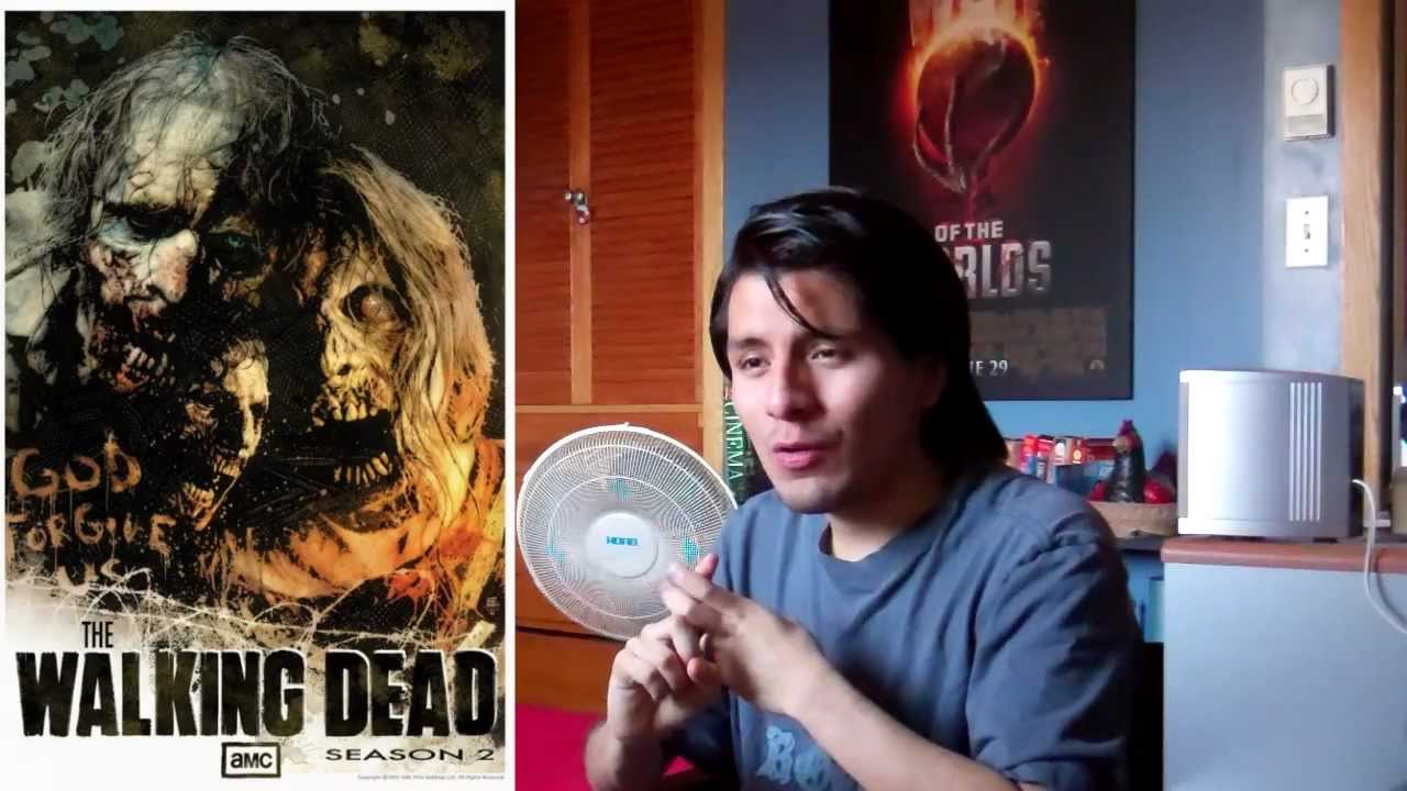 The Walking Dead Season Two Review