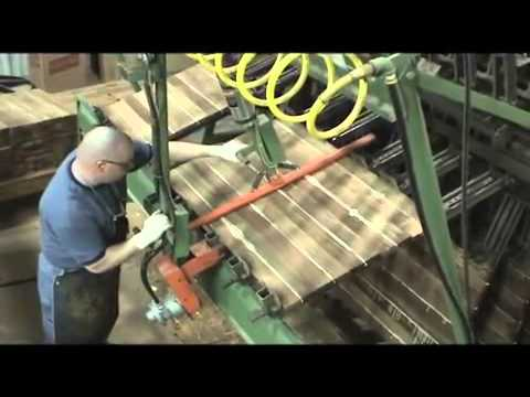 Express Line Clamp Carrier - JJ Smith Woodworking Machinery