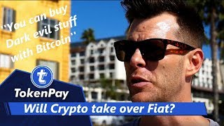 #3 Asking random people on the street: Will Crypto take over Fiat?