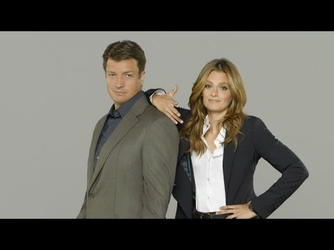 Nathan Fillion Reacts to Stana Katic's Surprise 'Castle' Exit