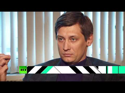 RAISING VS RISING? Ft. Dmitry Gudkov, Russian politician