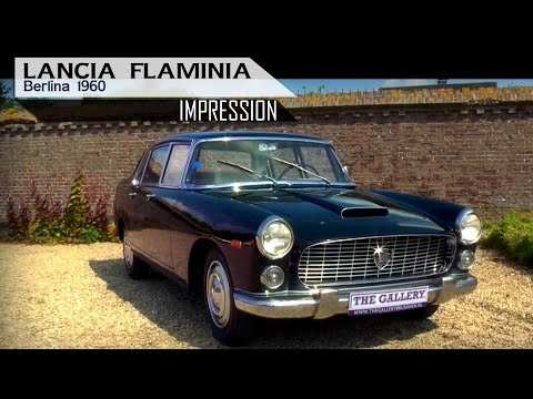 lancia-flaminia-berlina-1960---modest-test-drive---engine-sound-|-scc-tv