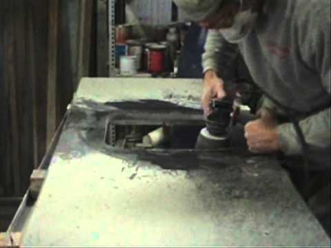 Encimera de cocina youtube - Como hacer una encimera de cocina de obra ...