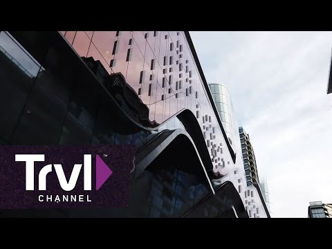 Urban Luxury at Parq Vancouver - Travel Channel