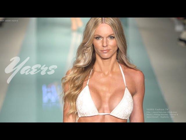 20b344bc4f28d4 Yaers Fashion TV Miami Swim Week Fashion Shows Liliana Montoya Swimwear  Bikini Fashion Show SS2018 Miami Swim Week 2017 ...