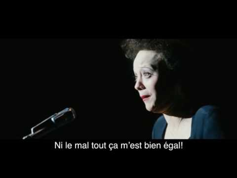 Edith PiafNon, Je Ne Regrette Rien Lyrics