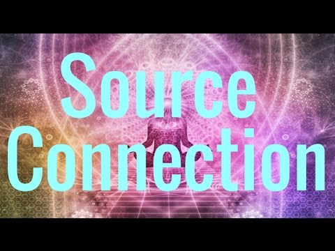 Source Connection | Increase Energy | Subliminal Affirmations | Isochronic Tones | Binaural Beats