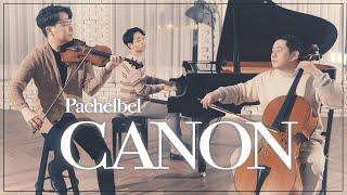 Canon in D (Pachelbel)Violin,Cello&Piano