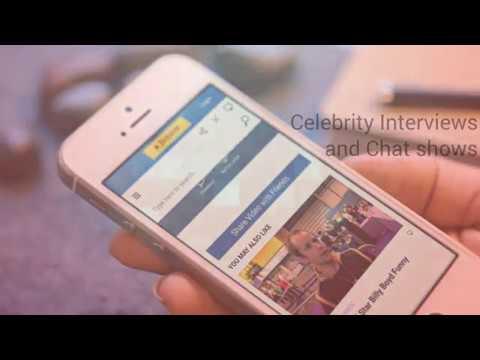Flickstree Android App Video
