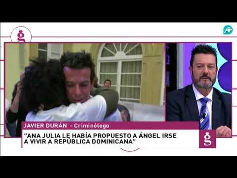 El perfil patológico de Ana Julia Quezada, la presunta asesina de Gabriel