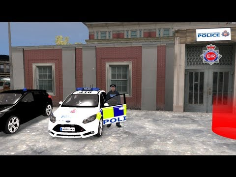 Police Camera & REAL ACTION PC Games