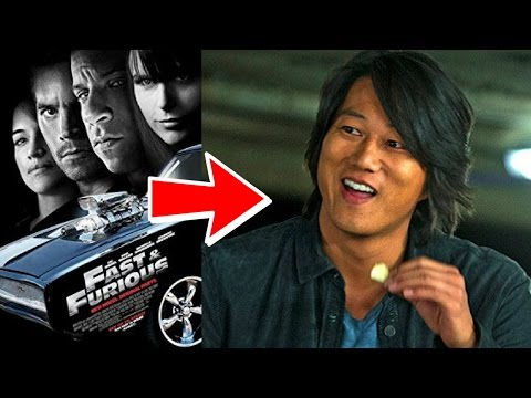 Han Returning for Fast and Furious 9?