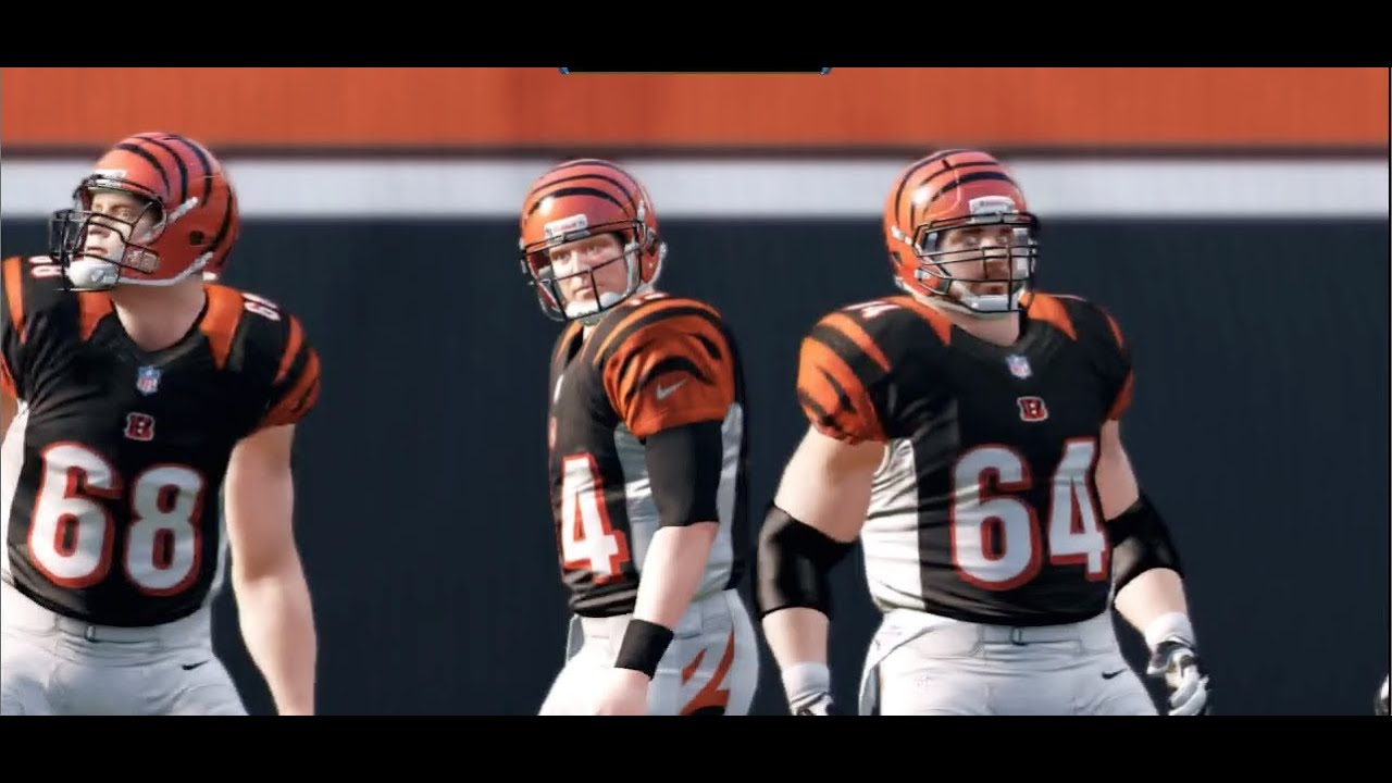 Madden 13 Online Gameplay – vs IAmiLLiNoiZe (Eagles vs Bengals) | cookieboy17