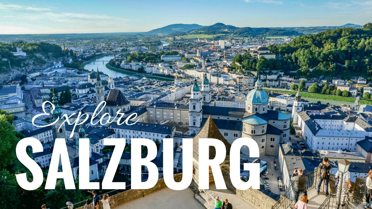 Image result for Salzburg Vacation Travel Guide | Expedia Pictures