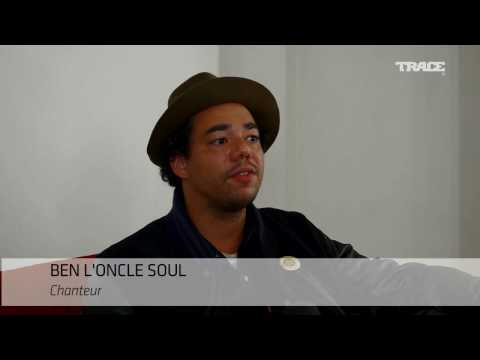 Le Gang Des Antillais : rencontre avec Ben L'oncle Soul streaming vf