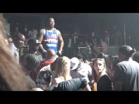 Girlfriend by Busta Rhymes @ Story Miami on 5/13/17