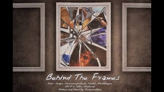Behind the frames|An experimental short film| with english subs