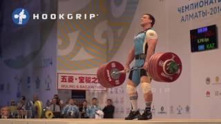 тяжелая атлетика мотивация