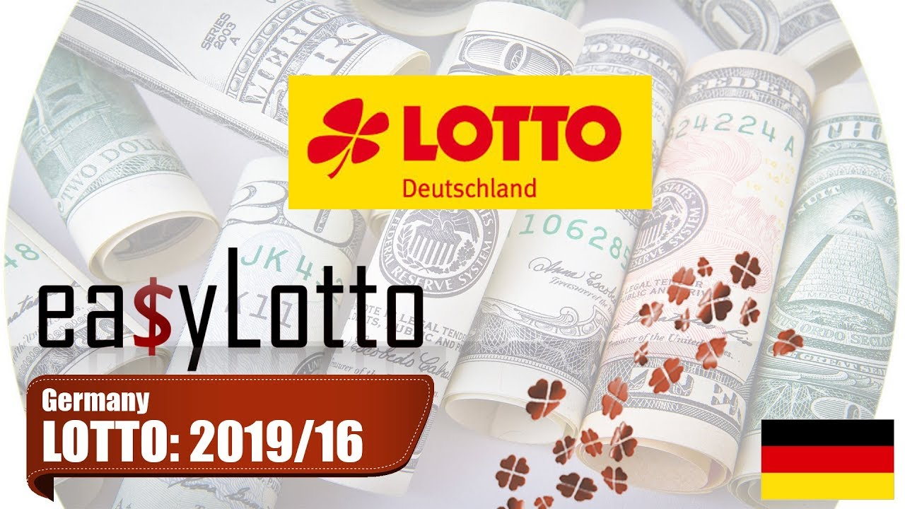 Lotto Results Germany