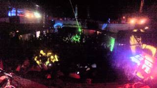 2014 04 30 Rafa Siles @ Play Summer Festival On Tour - Barraca - Go Pro
