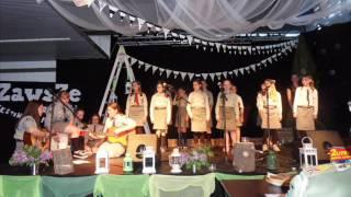 Festiwal Piosenki Górskiej w Węgierskiej Górce 2