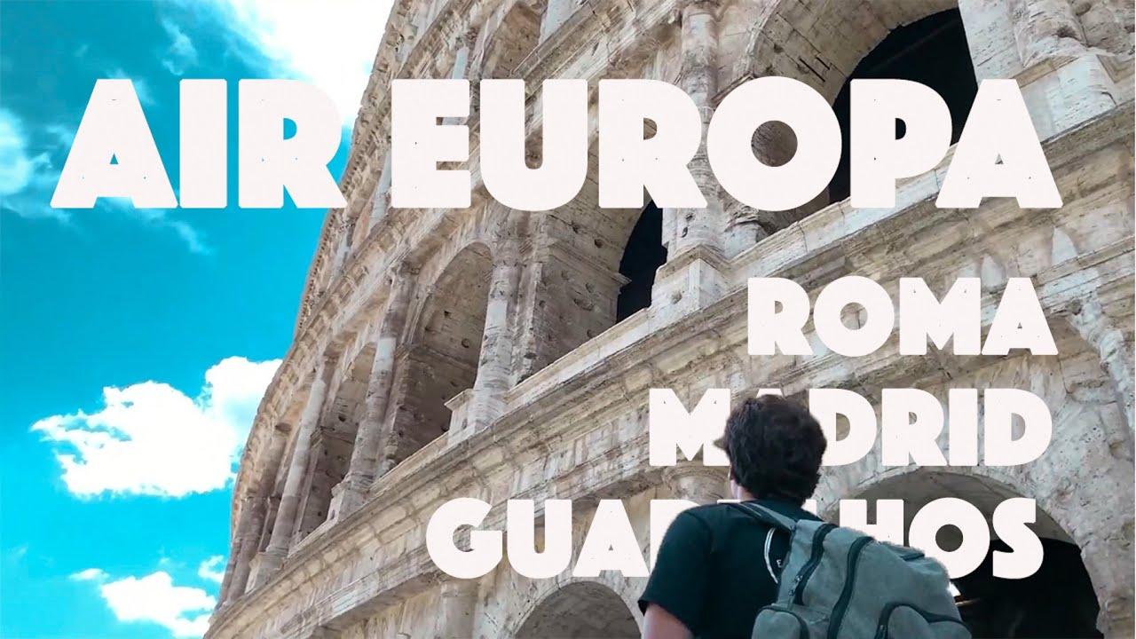 Onde ficar em Roma? Melhor custo-benefício!