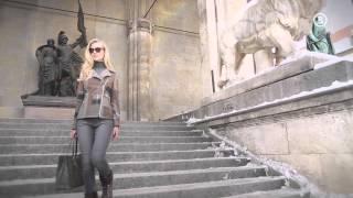 видео Обувь Bogner