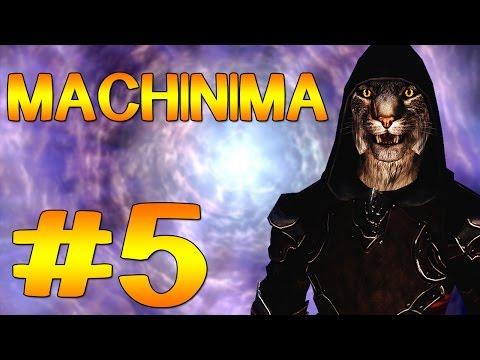 Dark's Skyrim Machinima Tutorial | Making Your Character Talk [Ep 5]