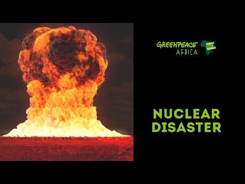 Fukushima Daiichi nuclear disaster anniversary video