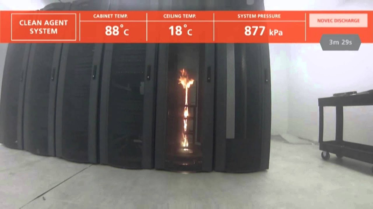 Kidde Fire Systems Detection And Suppression