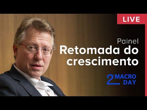 Debate: retomada do crescimento do Brasil | 2° BTG Pactual Macro Day