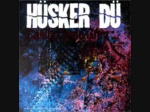 Husker Du - Sorry Somehow