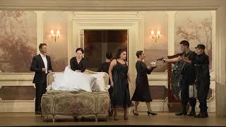 Опера «Альцина» - премьера! /«Alcina» opera premiere!
