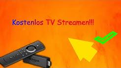 Amazon Fire TV Stick/ Vavoo/ alle Filme kostenlos + Live TV