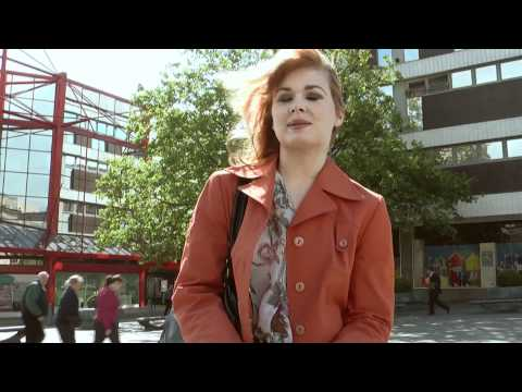 Student Life - Sheffield Tourism Video