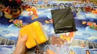 Посылки из Китая №92,93 ультрофиолетовый фильтр,бленда,крышка на Nikon D5100,кошелек(, 2014-01-06T15:37:29.000Z)